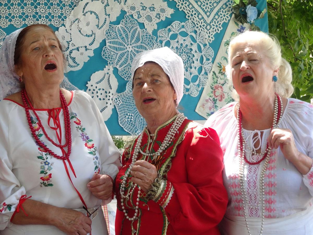 Фестиваль конкурс народного умельца